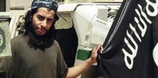 Le commanditaire présumé des attentats de Paris tué