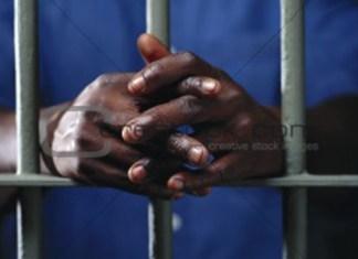 Les sénégalais qui veulent rester anonymes dans les prisons à l'extérieur