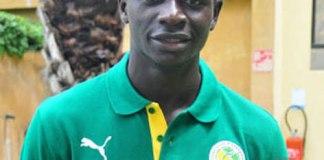 Match retour Sénégal / Madagascar