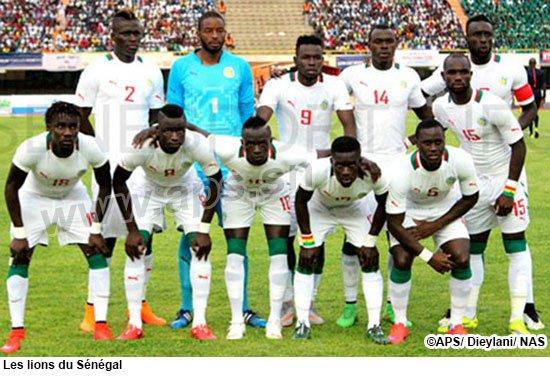 La qualification en poche s n gal 3 0 madagascar - Qualification coupe du monde 2015 ...