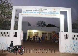 Le Centre culturel de Tambacounda outillé pour remplir sa mission