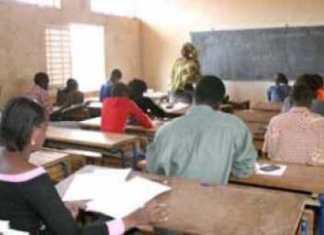 Chronique sur la triche aux examens à Tambacounda