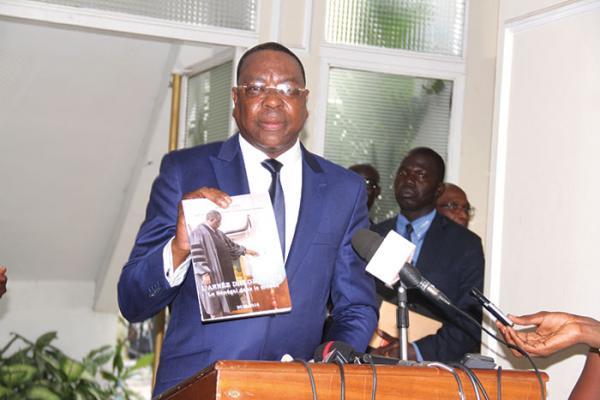 Les piliers de la diplomatie sénégalaise
