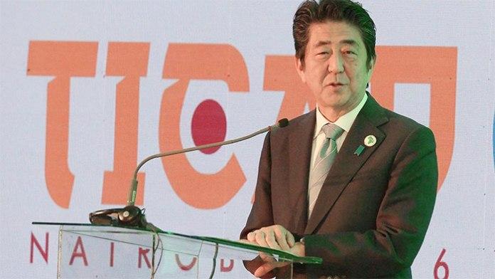 L'Afrique au Conseil de sécurité plaidé par le Japon