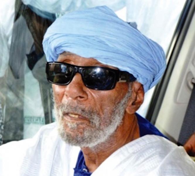 Cheikh Bounama Aidara n'est plus