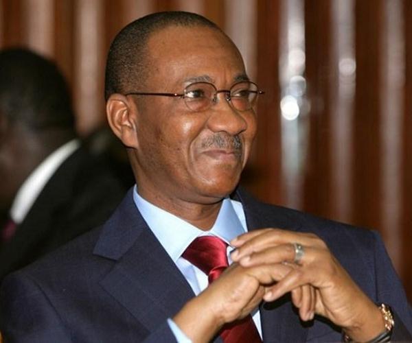 Cheikh Aguibou Soumaré démissionne de l'UEMOA