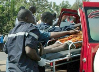 Accident mortel dans la région de Kaolack