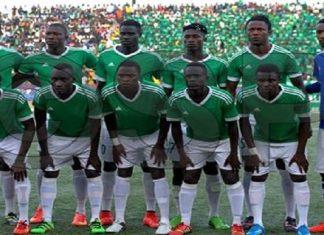 Le Casa-Sports a trouvé Athanase Tendeng comme entraineur