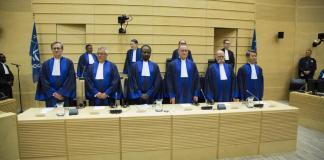 La Gambie veut se retirer de la CPI