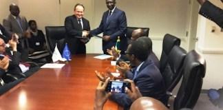 Financement du Fmi et de la Banque mondiale pour le Sénégal