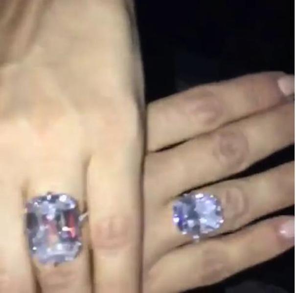 le bon coin bague diamant