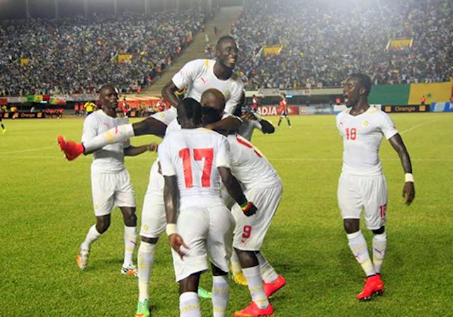 Mondial 2018, le Sénégal bat le Cap-Vert