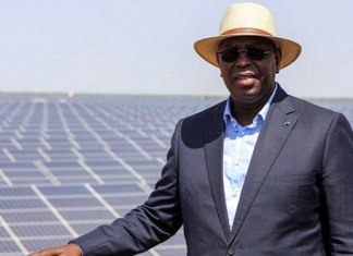 les énergies propres au Sénégal