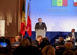 Le Sénégal et la Pologne en pleine coopération