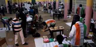 Référendum constitutionnel en Côte d'Ivoire