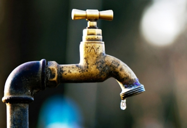 Le traitement du fluor de l'eau va commencer au Saloum