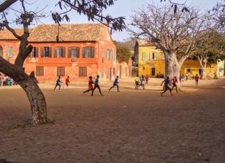 La Casamance et la paix des populations