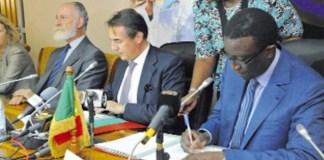 La Bei signe un accord de financement avec le Sénégal