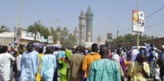 Le Magal de Touba attire les hommes politiques