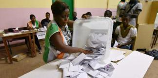 Législatives ivoiriennes