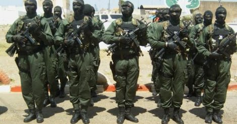 Le Gign n'est pas en Gambie selon le Sénégal