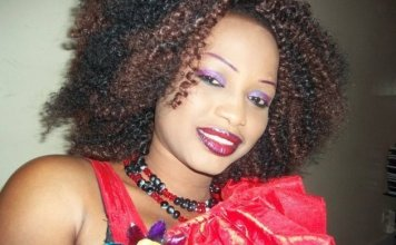 Mbathio Ndiaye fait le buzz