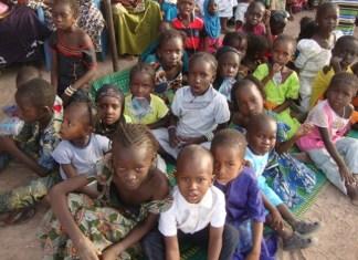 Le village SOS enfants de Kolda