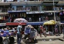 Fausse ambassade américaine au Ghana