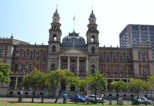 L'Afrique du Sud et la CPI