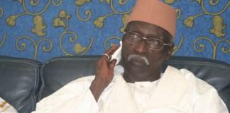 Serigne Mbaye Sy Mansour