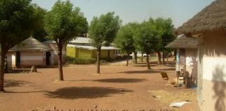 Le Village artisanal de Tambacounda