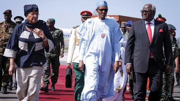 Mouhamed Buhari