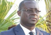 Augustin Senghor confiant
