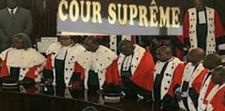 L'indépendance du juge en question