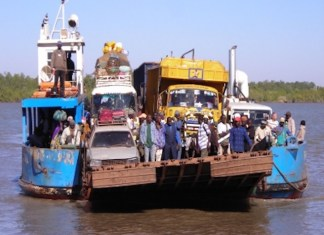 Evacuation de 4000 élèves sénégalais
