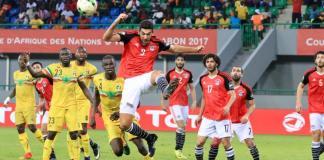 Mali et Egypte se sont neutralisées (0-0)