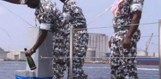 Une intervention militaire en Gambie
