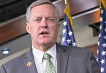 Un congressman américain contre le Sénégal
