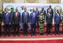 Gambie, fête de l'indépendance