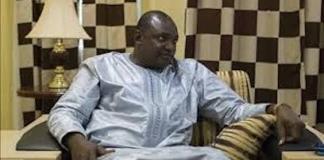 Gambie, 11 minitres connus