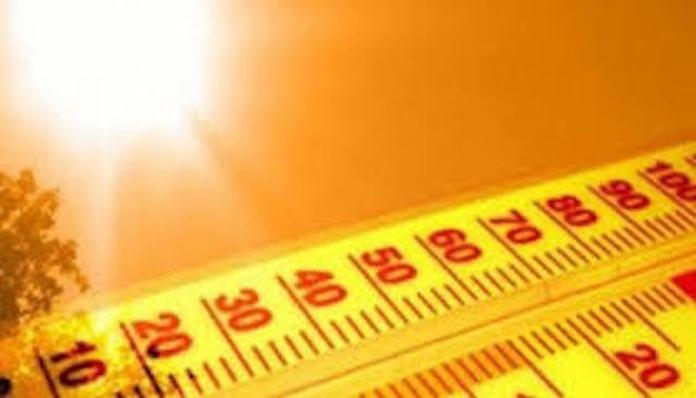 Une chaleur fortement marquée au Sénégal