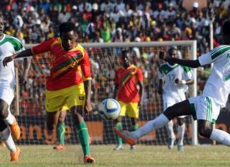 La CAN 2023 en Guinée ?