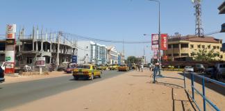 Les élections législatives en Gambie