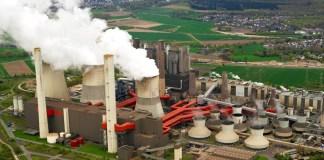 La Centrale à charbon de Bargny