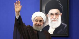 Hassan Rohani reste au pouvoir