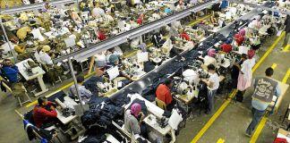 Des produits manufacturés