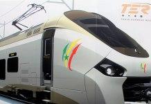 Le Train Express Régional