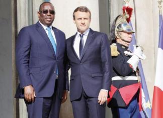 La France dans l'économie sénégalaise