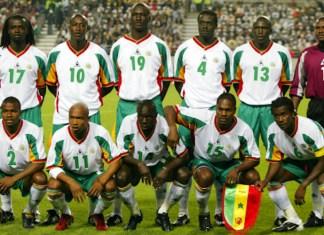 Les anciens footballeurs professionnels