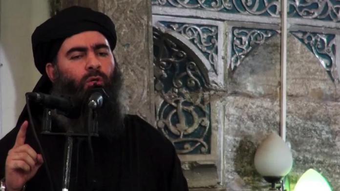 Abou Bakr al-Baghdadi tué